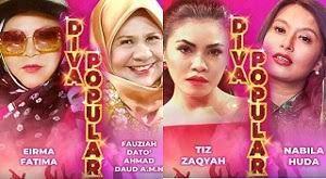 Diva Popular 2 Drama