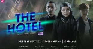 The Hotel Drama
