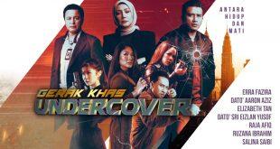 Gerak Khas Undercover Drama