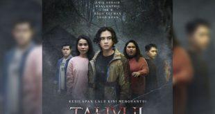 Tahyul Drama